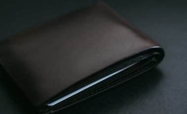 Premium Leder Geldbörse